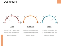 Dashboard Ppt PowerPoint Presentation Gallery Graphics