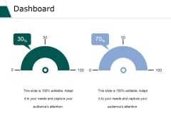 Dashboard Ppt PowerPoint Presentation Gallery Ideas