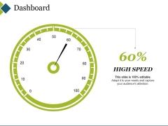 Dashboard Ppt PowerPoint Presentation Icon Sample