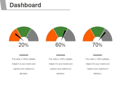 Dashboard Ppt PowerPoint Presentation Icon Themes