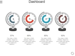 Dashboard Ppt PowerPoint Presentation Ideas Show