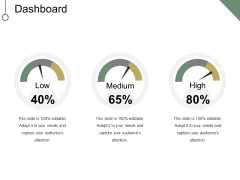 Dashboard Ppt PowerPoint Presentation Infographic Template Background Image