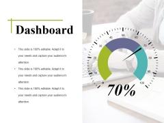 Dashboard Ppt PowerPoint Presentation Infographic Template Portfolio