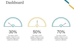 Dashboard Ppt PowerPoint Presentation Infographic Template Tips