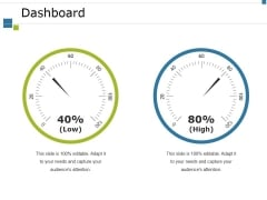 Dashboard Ppt PowerPoint Presentation Infographics Design Ideas