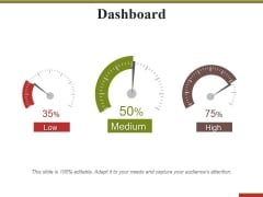 Dashboard Ppt PowerPoint Presentation Infographics Outline