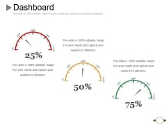 Dashboard Ppt PowerPoint Presentation Inspiration Brochure