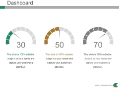 Dashboard Ppt PowerPoint Presentation Inspiration Mockup