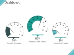Dashboard Ppt PowerPoint Presentation Inspiration Styles