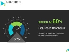 Dashboard Ppt PowerPoint Presentation Model Graphics Template