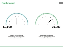 Dashboard Ppt PowerPoint Presentation Model Layout Ideas