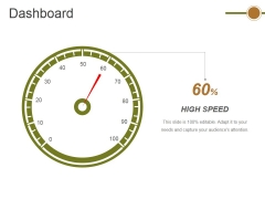 Dashboard Ppt PowerPoint Presentation Outline Graphics