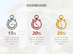 Dashboard Ppt PowerPoint Presentation Outline Layout