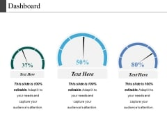 Dashboard Ppt PowerPoint Presentation Outline Styles