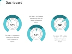 Dashboard Ppt PowerPoint Presentation Pictures Design Inspiration