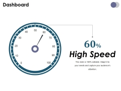 Dashboard Ppt PowerPoint Presentation Pictures Ideas