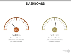 Dashboard Ppt PowerPoint Presentation Portfolio Demonstration