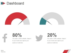 Dashboard Ppt PowerPoint Presentation Portfolio Example