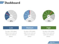 Dashboard Ppt PowerPoint Presentation Portfolio Themes