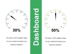 dashboard ppt powerpoint presentation slides images