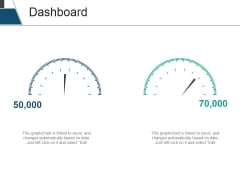 Dashboard Ppt PowerPoint Presentation Styles Diagrams