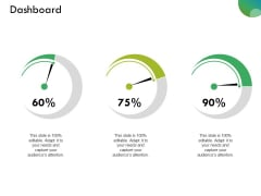 Dashboard Ppt PowerPoint Presentation Styles Example