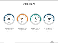 Dashboard Ppt PowerPoint Presentation Styles Format Ideas