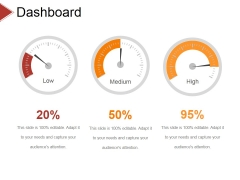 Dashboard Ppt PowerPoint Presentation Styles Graphics Design