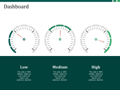 Dashboard Ppt PowerPoint Presentation Styles Sample