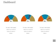 Dashboard Ppt PowerPoint Presentation Styles