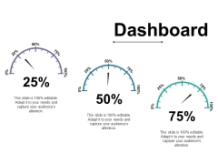 Dashboard Ppt PowerPoint Presentation Styles Themes