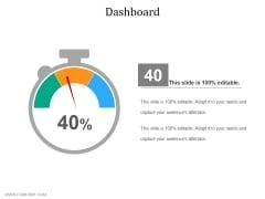 Dashboard Ppt PowerPoint Presentation Summary Example Topics