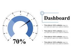 Dashboard Ppt PowerPoint Presentation Summary Maker