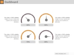 Dashboard Ppt PowerPoint Presentation Tips
