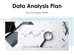Data Analysis Plan Business Circles Ppt PowerPoint Presentation Complete Deck