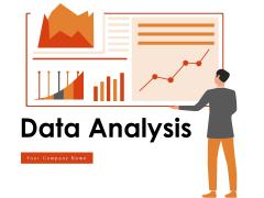 Data Analysis Planning Circle Ppt PowerPoint Presentation Complete Deck