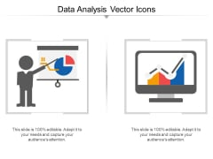 Data Analysis Vector Icons Ppt Powerpoint Presentation Layouts Gridlines