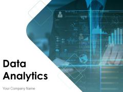 Data Analytics Ppt PowerPoint Presentation Complete Deck With Slides