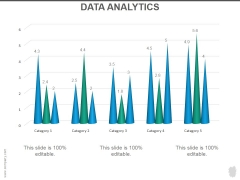 Data Analytics Ppt PowerPoint Presentation Graphics