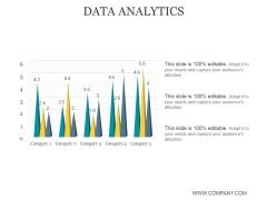 Data Analytics Ppt PowerPoint Presentation Guide
