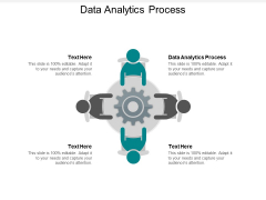 Data Analytics Process Ppt PowerPoint Presentation Ideas Visual Aids Cpb