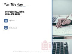 Data Assimilation Your Title Here Metrics Ppt Icon Skills PDF