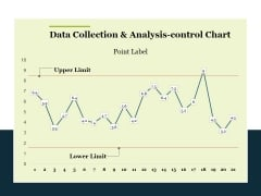 Data Collection And Analysis Control Chart Ppt PowerPoint Presentation Summary Templates