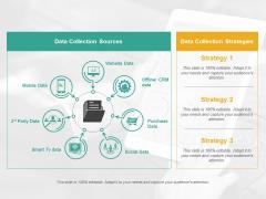 Data Collection Ppt PowerPoint Presentation Professional Portfolio