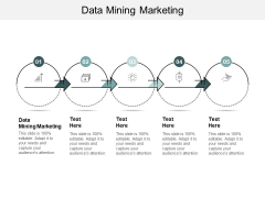 Data Mining Marketing Ppt PowerPoint Presentation Infographic Template Rules Cpb