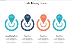 Data Mining Tools Ppt PowerPoint Presentation Model Clipart Images Cpb