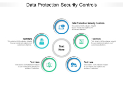 Data Protection Security Controls Ppt PowerPoint Presentation File Designs Cpb Pdf