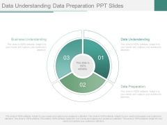 Data Understanding Data Preparation Ppt Slides