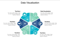 Data Visualization Ppt PowerPoint Presentation Icon Brochure Cpb