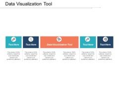 Data Visualization Tool Ppt PowerPoint Presentation Summary Visuals Cpb